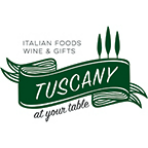 Tuscany at Your Table